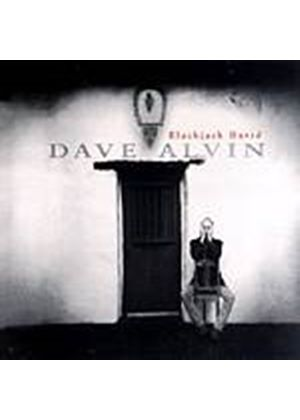 Dave Alvin - Blackjack David (Music CD)