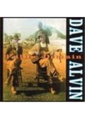 Dave Alvin - Public Domain (Songs From The Wild West)