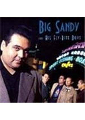 Big Sandy - Night Tide