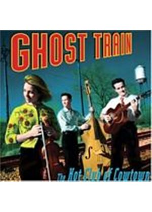 Hot Club Of Cowtown - Ghost Train (Music CD)