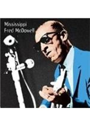Fred 'Mississippi' McDowell - Heritage Of The Blues