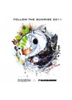 Judge Jules - Follow The Sunrise 2011 (Mixed by Judge Jules/Mixed by Marcel Woods) (Music CD)