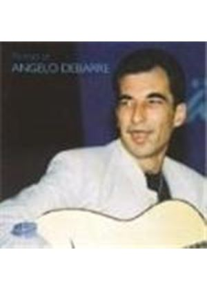 ANGELO DEBARRE - Portrait Of Angelo