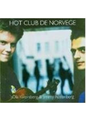 Hot Club De Norvege - Ola And Jimmy
