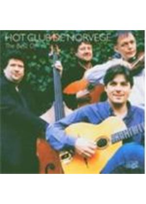 Hot Club De Norvege - Best Of Hot Club De Norvege, The