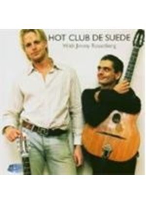 Hot Club De Suede & Jimmy Rosenberg - Hot Club De Suede And Jimmy Rosenberg