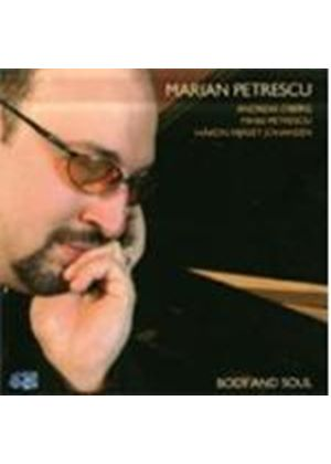 MARIAN PETRESCU QUARTET - Body And Soul