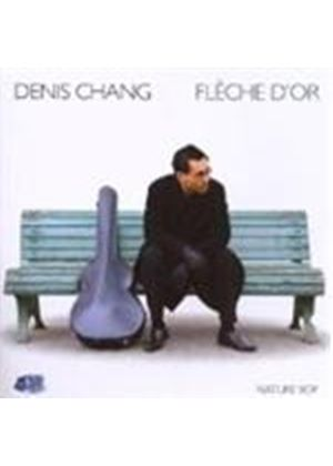 DENIS & FLECHE D'OR CHANG - NATURE BOY
