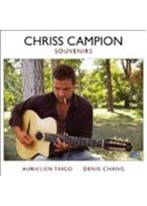 Chriss Campion - Souvenirs