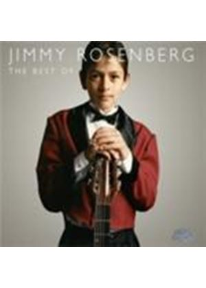 Jimmy Rosenberg - Best Of Jimmy Rosenberg, The (Music CD)