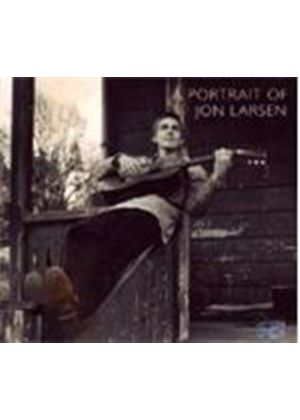 Jon Larsen - Portrait Of, A (Music CD)