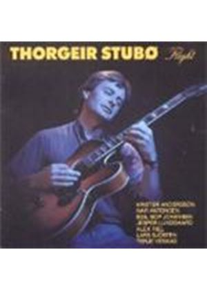 Thorger Stubo - Flight (Music CD)