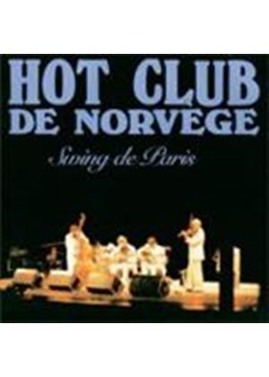 Hot Club De Norvege - Swing De Paris