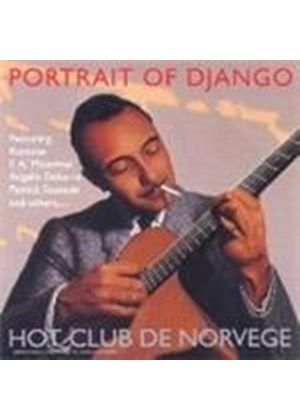 Hot Club De Norvege - Portrait Of Django