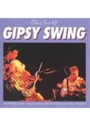 Various Artists - Best Of Gypsy Swing, The