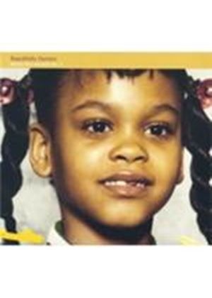 Jill Scott - Beautifully Human (Words And Sounds Vol.2) (Music CD)