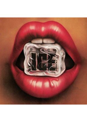 Black Ice - Black Ice [1982] (Music CD)