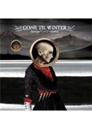 Gone Til Winter - Gone Til Winter (Music CD)