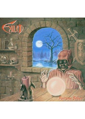 Exiled - Fortune Teller (Music CD)