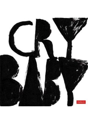 Crybaby - Crybaby (Music CD)