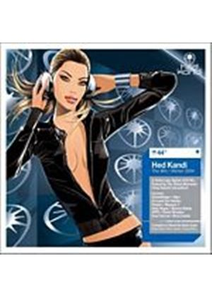 Various Artists - Hed Kandi - The Mix: Winter 2004 (Music CD)