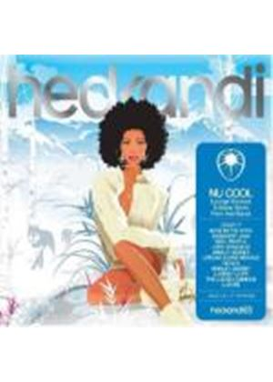 Various Artists - Nu Cool - Lounge Grooves & Sassy Beats From Hed Kandi (2 CD) (Music CD)