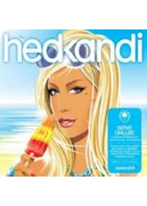 Various Artists - Hed Kandi - Serve Chilled (2 CD) (Music CD)