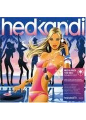 Various Artists - Hed Kandi: Summer 2007 (3 CD) (Music CD)