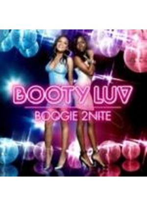 Booty Luv - Boogie 2nite (Music CD)