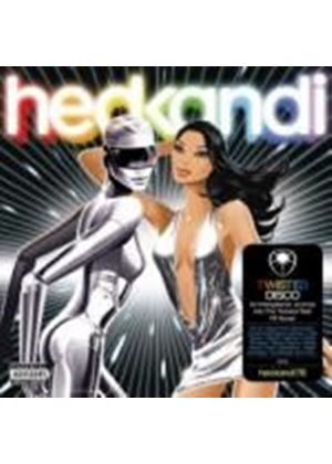 Various Artists - Hed Kandi: Twisted Disco (2 CD) (Music CD)