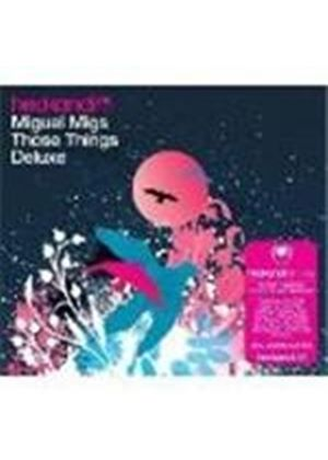 Miguel Migs - Those Things Deluxe (2CD)