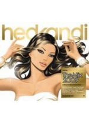Various Artists - Hed Kandi - The Mix 2009 (3 CD Boxset) (Music CD)