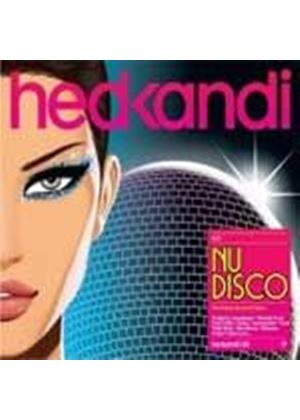 Various Artists - Nu Disco (2 CD) (Music CD)