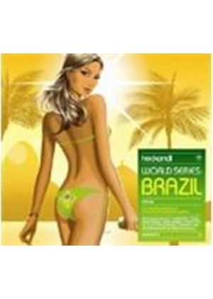 Various Artists - Hed Kandi World Series - Brazil (Music CD)