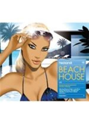 Various Artists - Hed Kandi - Beach House (Music CD)
