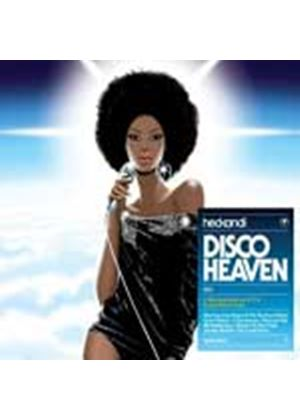 Various Artists - Disco Heaven (2 CD) (Music CD)