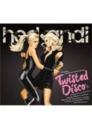 Various Artists - Twisted Disco (Music CD)