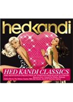 Various Artists - Hed Kandi (The Classics Volume II) (Music CD)