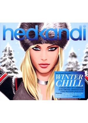 Various Artists - Hed Kandi (Winter Chill) (Music CD)