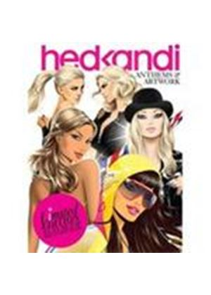 Various Artists - Hed Kandi - Best Of (Limited Edition) (Music CD)