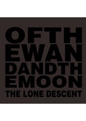 Of The Wand & The Moon - The Lone Decent (Music CD)