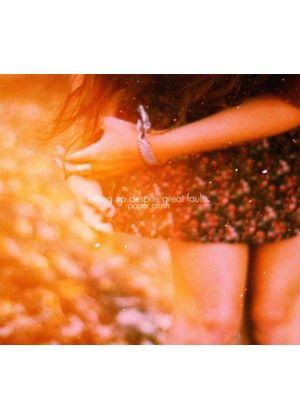 Letting Up Despite Great Faults - Paper Crush (Music CD)