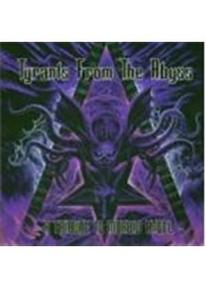 Various Artists - Tyrants From The Abyss - A Morbid Angel Tribute