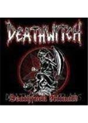 Deathwitch - Deathfuck Rituals (Music CD)