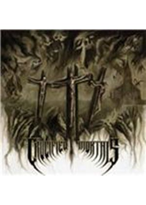 Crucified Mortals - Crucified Mortals (Music CD)
