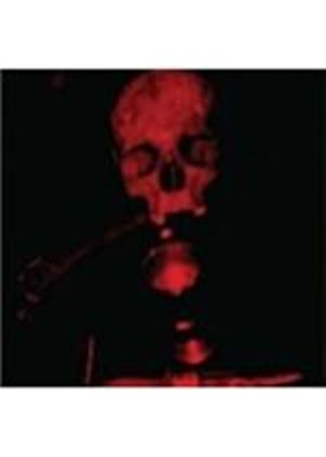 Cultes Des Ghoules - Haxan (Music CD)
