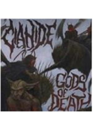 Cianide - Gods of Death (Music CD)