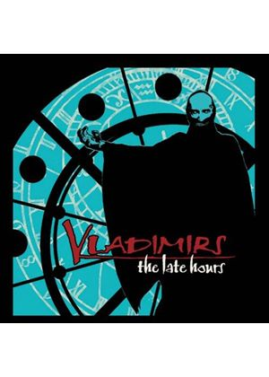 Vladimirs - Late Hours (Music CD)