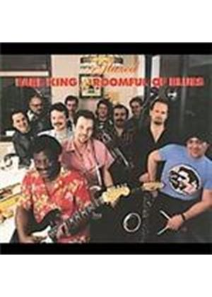 Earl King & Roomful Of Blues - Glazed (Special Edition) (Music CD)