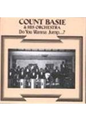 Count Basie - Do You Wanna Jump